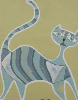 Feline Fatale - Series 11