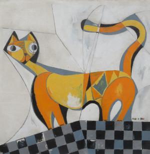 Feline Fatale - Series 19