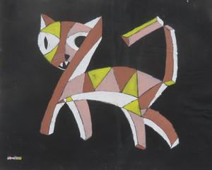 Feline Fatale series #97
