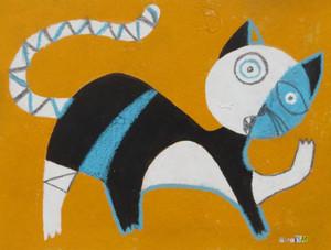 Feline Fatale series #101