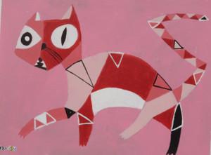 Feline Fatale series #105