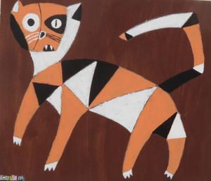 Feline Fatale series #106