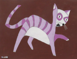 Feline Fatale series #116