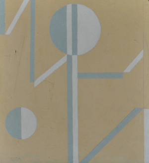 "Acrylic on Wood Panel.  Unframed.  20 x 16"""