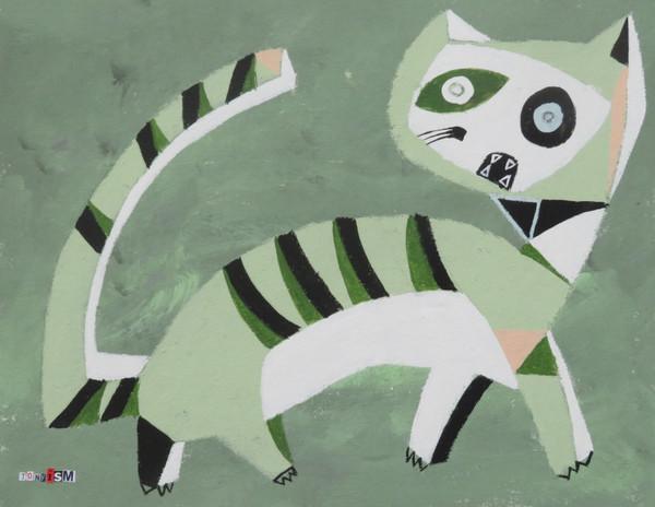 Feline Fatale series #86