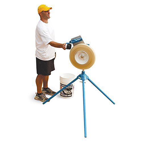 BP®1 Baseball Only Pitching Machine