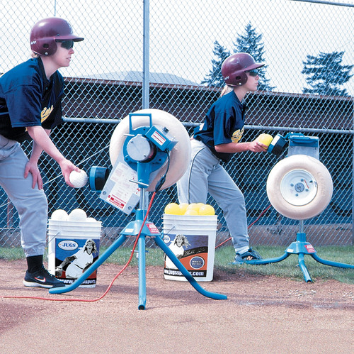 BP®1 Softball Only Pitching Machine