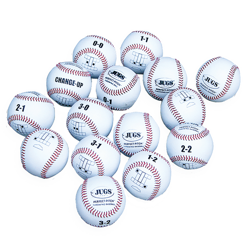 Perfect Pitch™ Baseballs