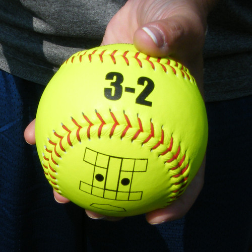 Perfect Pitch™ Softballs