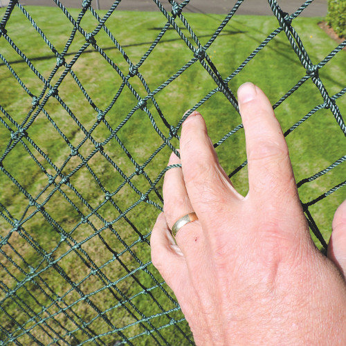 Replacement Netting Only: Quick-Snap® Series