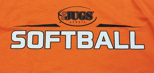 JUGS Softball T-Shirts