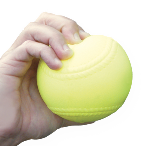 Lite-Flite® Softballs: Game-Ball™ Yellow