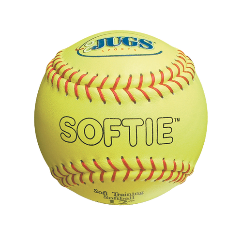 Softie Softballs: Game-Ball™ Yellow