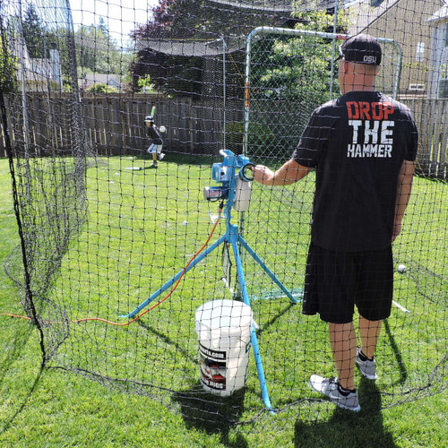 JUGS PS50 Pitching Machine