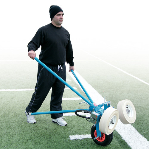 Field General™ Football Machine