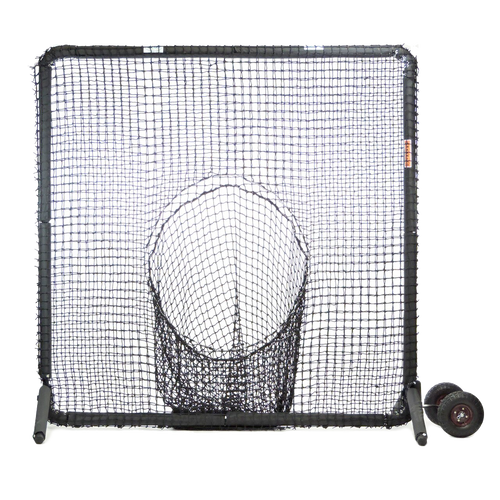 Protector™ Series: Square Screen with Sock-Net™