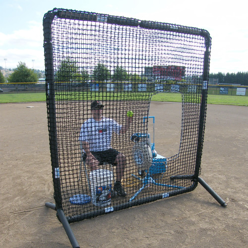 Protector™ Series: Softball Screen