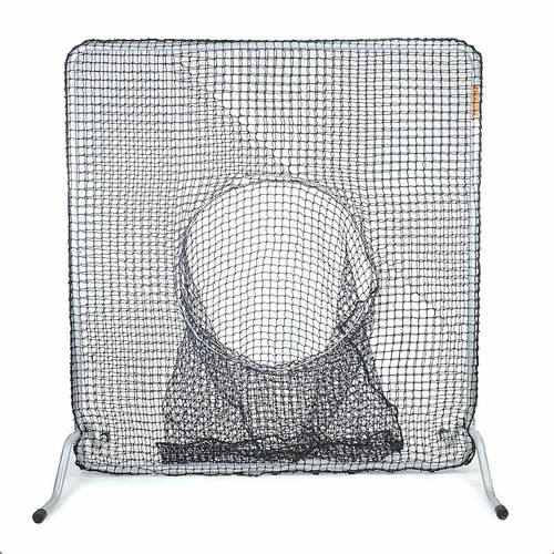 Fixed-Frame™: Square Screen with Sock-Net™