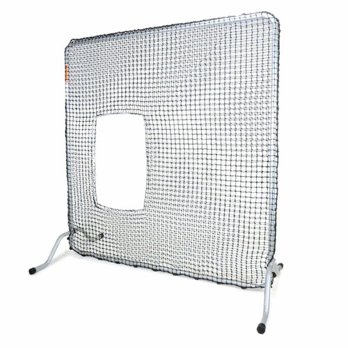 Fixed-Frame™: Softball Screen