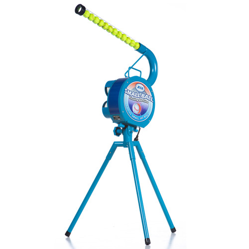 Small-Ball® Pitching Machine