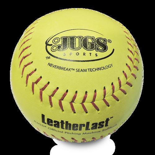 LeatherLast™ Softballs