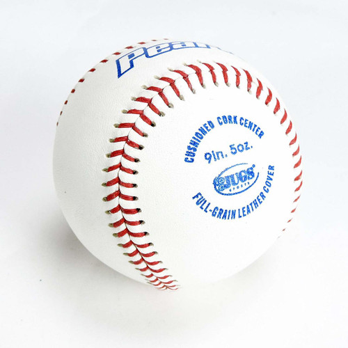 Pearl® Leather Baseballs