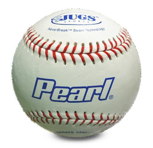 Pearl® Leather Baseballs