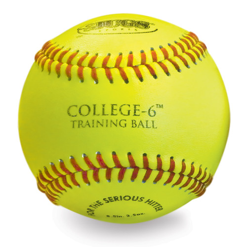 College-6™ Soft Training Balls