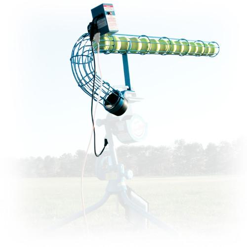 14-Ball Softball Lite-Flite Feeder