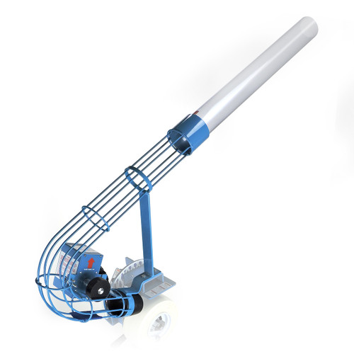 Lacrosse 24-Ball Automatic Feeder