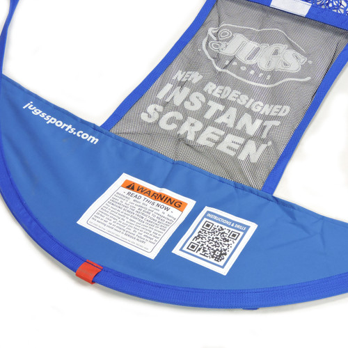 Redesigned Instant Screen®