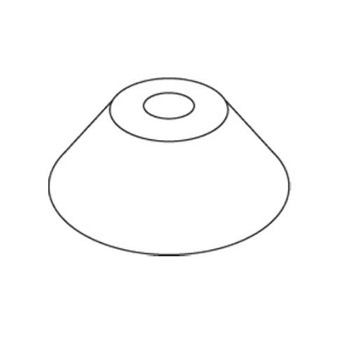 Leg Clamp: Curveball/Combo/101 Pitching Machines