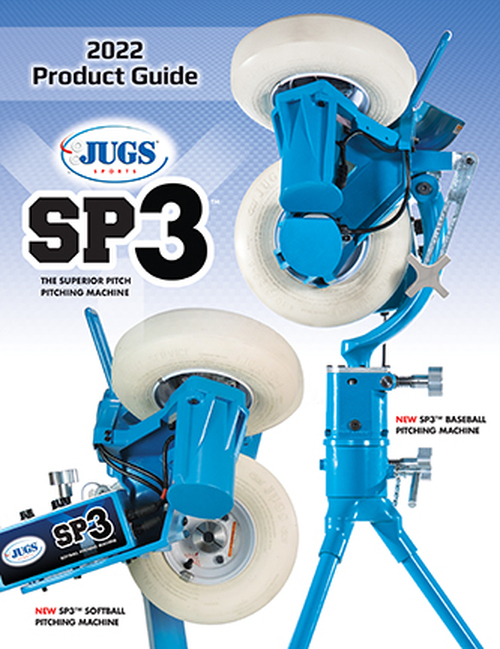 JUGS Product Guide