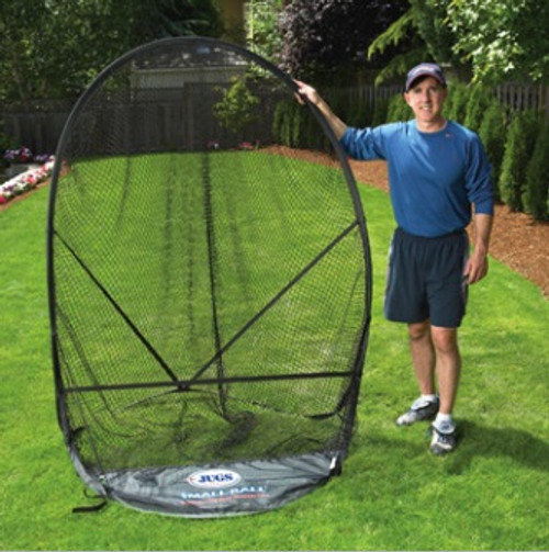 Small-Ball Instant Protective Screen