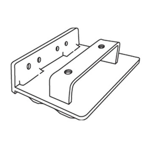 Pad Bracket: Lite-Flite Machine (Pad Included)