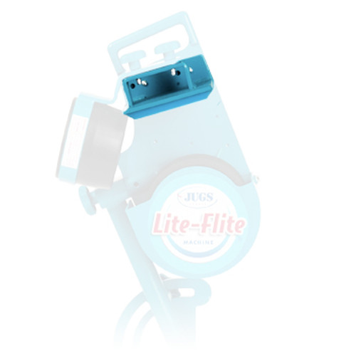 Pad Bracket: Lite-Flite Machine (Pad Included)