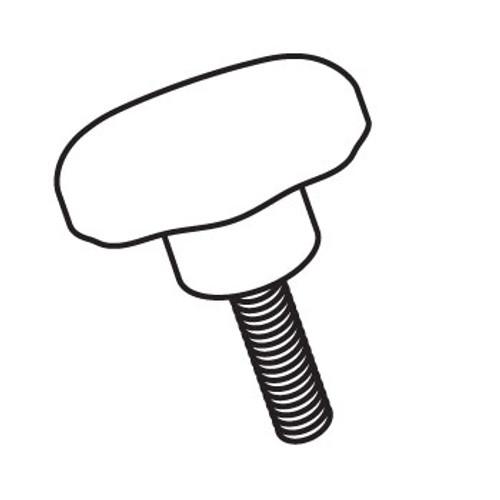 Large Knob: Lite-Flite Machine
