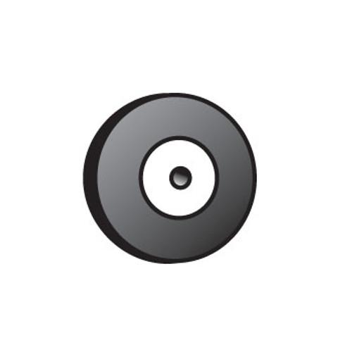Feeder Foam Tire: Small-Ball Pitching Machine