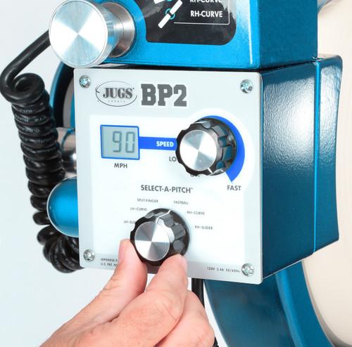 BP®2 Baseball Pitching Machine