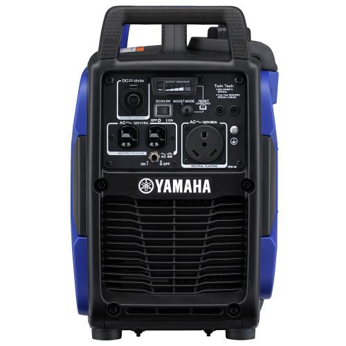 Yamaha EF2200iS Inverter Generator