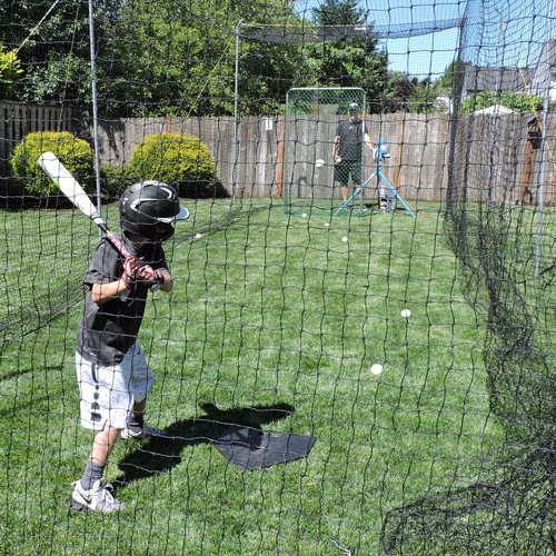Hit at Home® Backyard Package