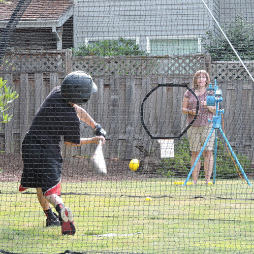 Lite-Flite® Backyard Net Package