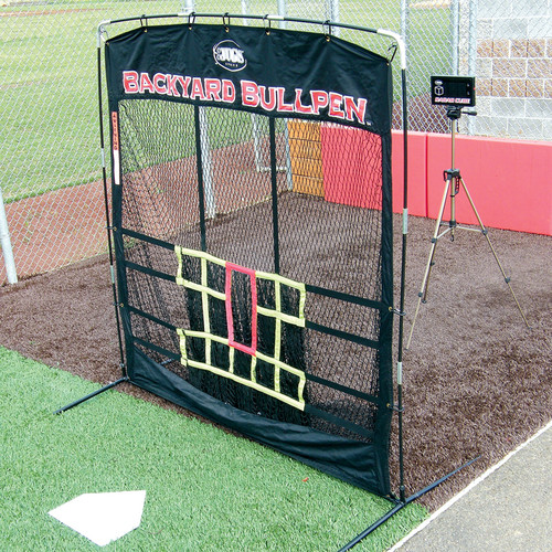 Backyard Bullpen® Package