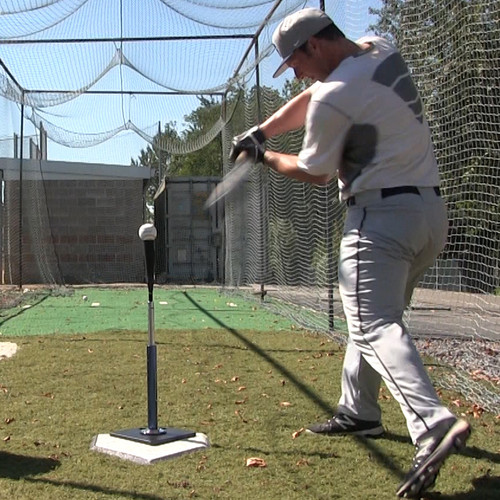 JUGS T Hitting Station Package