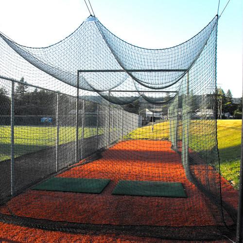 #21 Standard Batting Cage Nets
