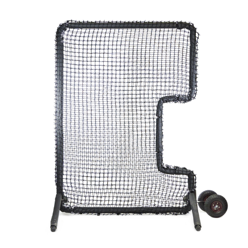 Protector™ Series: C-Shaped Softball Screen