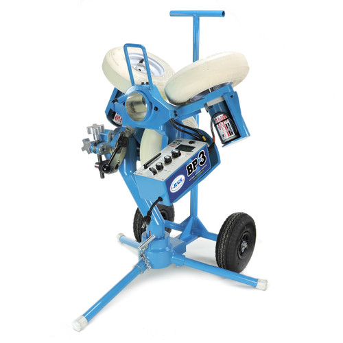 BP®3 Softball Pitching Machine with Changeup