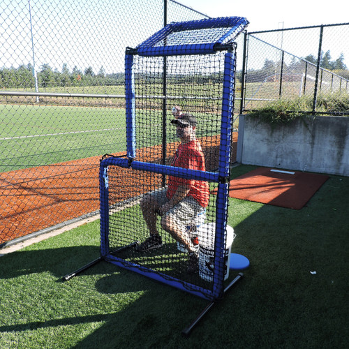 Protector™ Blue Series Short-Toss®  Screen