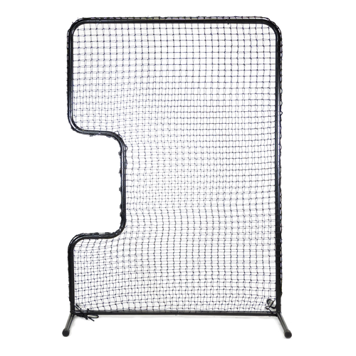 Standard C-Shaped Softball Screen