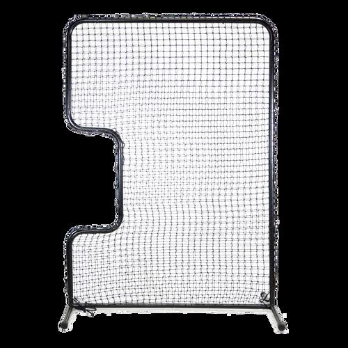 Standard C-Shaped Softball Screen